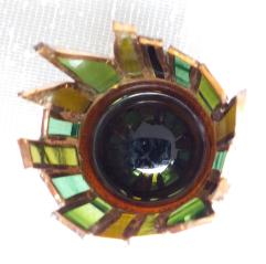 Green Spike Lantern1